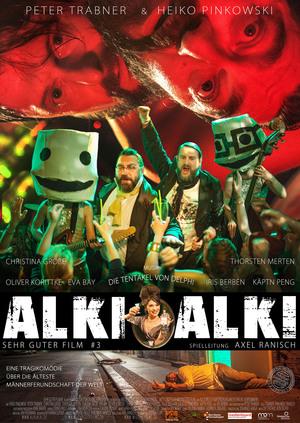 Alki Alki (mit englischem Untertitel)