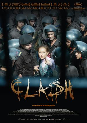 Clash (mit deutschem Untertitel)