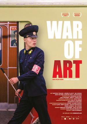War of Art (mit englischem Untertitel)