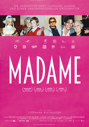 Madame (deutsche Untertitel)