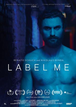 Label me (englische Untertitel)