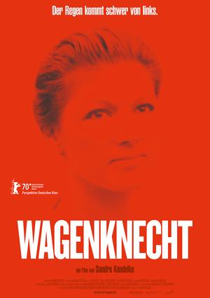 Wagenknecht (englische Untertitel)