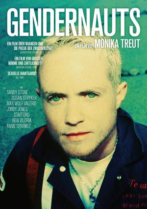 Gendernauts (restaurierte Fassung) (deutsche Untertitel)