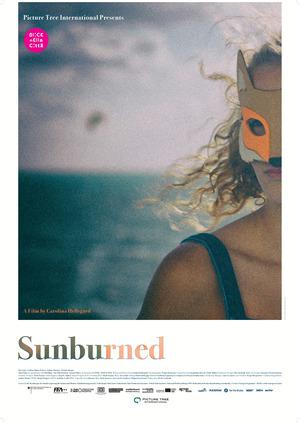 Sunburned (englische Untertitel)