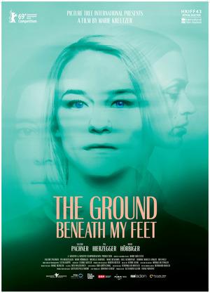 ¬The¬ ground beneath my feet (englische Untertitel)