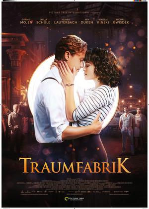 Traumfabrik (englische Untertitel)