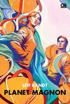 Vergrößerte Darstellung Cover: Planet Magnon. Externe Website (neues Fenster)