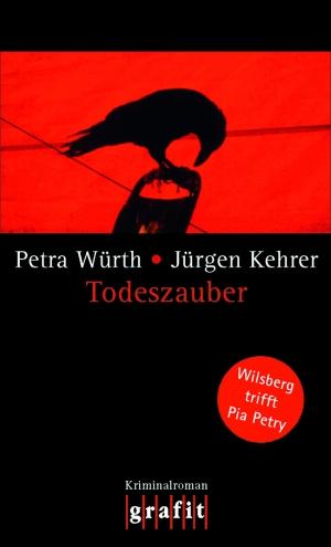 Todeszauber - Wilsberg trifft Pia Petry