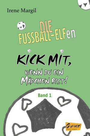 Kick mit, wenn du ein Mädchen bist!