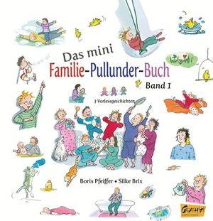 Das mini Familie-Pullunder-Buch 1