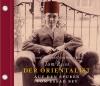 """Dietmar Mues und Nina Hoger lesen Tom Reiss """"Der Orientalist"""""""