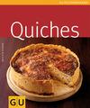 Vergrößerte Darstellung Cover: Quiches. Externe Website (neues Fenster)
