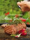 Vergrößerte Darstellung Cover: Mein Grillbuch. Externe Website (neues Fenster)