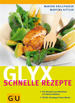 Glyx - schnelle Rezepte
