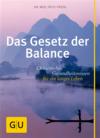 Vergrößerte Darstellung Cover: Das Gesetz der Balance. Externe Website (neues Fenster)
