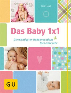 Baby 1 × 1