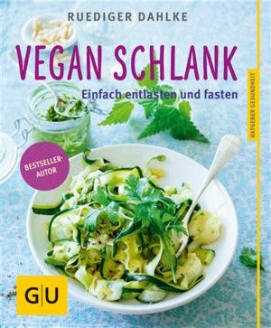 Vegan schlank