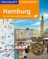 POLYGLOTT Reiseführer Hamburg zu Fuß entdecken