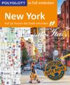 POLYGLOTT Reiseführer New York zu Fuß entdecken