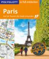 Vergrößerte Darstellung Cover: POLYGLOTT Reiseführer Paris zu Fuß entdecken. Externe Website (neues Fenster)