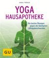 Vergrößerte Darstellung Cover: Yoga Hausapotheke. Externe Website (neues Fenster)