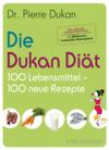 Vergrößerte Darstellung Cover: Die Dukan Diät. Externe Website (neues Fenster)