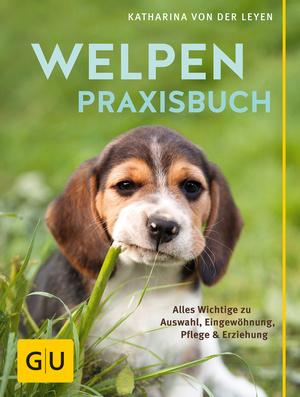 Welpen-Praxisbuch