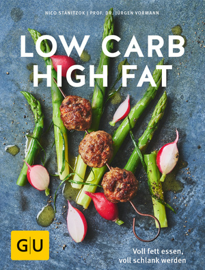Low carb, high fat