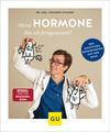 Vergrößerte Darstellung Cover: Meine Hormone - Bin ich ferngesteuert?. Externe Website (neues Fenster)