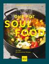 Vergrößerte Darstellung Cover: One Pot Soulfood. Externe Website (neues Fenster)