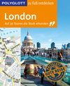 POLYGLOTT Reiseführer London zu Fuß entdecken