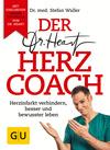 Vergrößerte Darstellung Cover: Der Dr. Heart Herzcoach. Externe Website (neues Fenster)