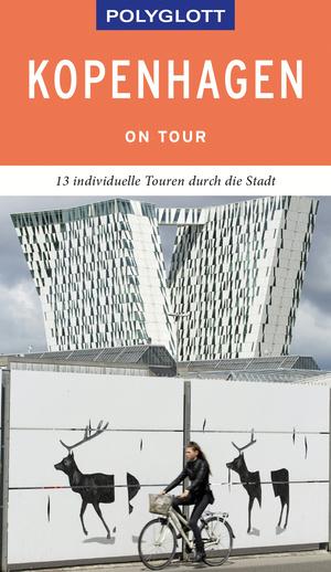 POLYGLOTT on tour Reiseführer Kopenhagen