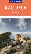 Vergrößerte Darstellung Cover: POLYGLOTT on tour Reiseführer Mallorca. Externe Website (neues Fenster)