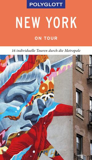 POLYGLOTT on tour Reiseführer New York