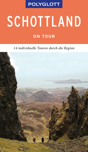 POLYGLOTT on tour Reiseführer Schottland