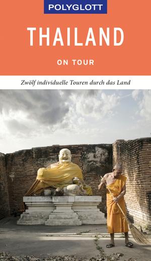 POLYGLOTT on tour Reiseführer Thailand