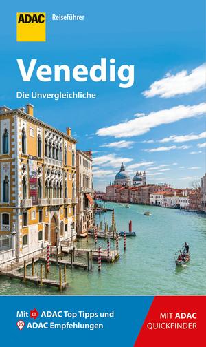 ADAC Reiseführer Venedig