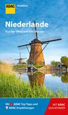 Vergrößerte Darstellung Cover: ADAC Reiseführer Niederlande. Externe Website (neues Fenster)