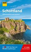 Vergrößerte Darstellung Cover: ADAC Reiseführer Schottland. Externe Website (neues Fenster)
