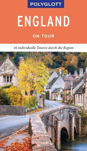 POLYGLOTT on tour Reiseführer England