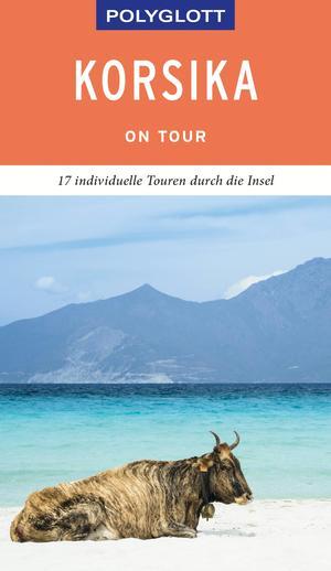 POLYGLOTT on tour Reiseführer Korsika