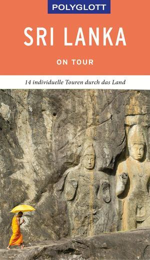 POLYGLOTT on tour Reiseführer Sri Lanka