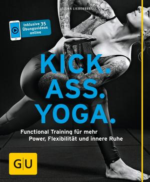 Kick Ass Yoga
