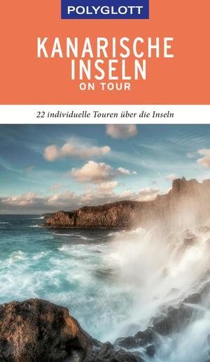 POLYGLOTT on tour Reiseführer Kanarische Inseln