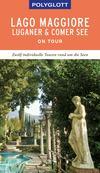 Vergrößerte Darstellung Cover: POLYGLOTT on tour Reiseführer Lago Maggiore, Luganer & Comer See. Externe Website (neues Fenster)
