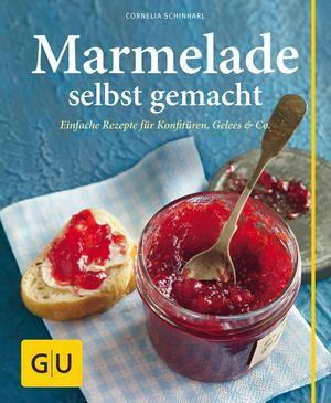 Marmelade selbst gemacht