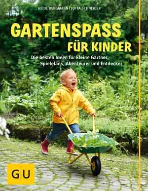 Gartenspaß für Kinder