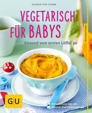 Vegetarisch für Babys