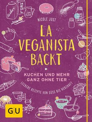 La Veganista backt